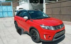 SUZUKI VITARA 2017 TURBO 1.4 ¡MANUAL!-4