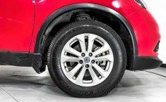 44703 - Nissan X Trail 2016 Con Garantía At-7