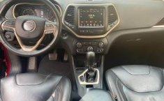 Jeep Cherokee Limited 2015-3