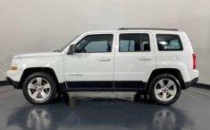 45573 - Jeep Patriot 2014 Con Garantía At-7