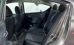 41249 - Nissan Versa 2014 Con Garantía Mt-4