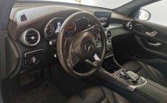 Mercedes-Benz Clase GLC 2018 5p GLC 300 Sport L-4