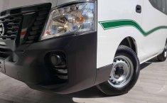 Nissan Urvan 2.5 Panel Ventanas Amplia Factura Age-5