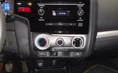 Honda Fit Cool Estándar 2017 Hatchback 5 Puertas, 1.5 Litros, 4 Cil 6 Velocidades, Bluetooth USB Aux-3