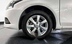 32540 - Nissan Versa 2019 Con Garantía At-4
