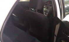 Yaris Sedan Premium 2012 Blanco-3