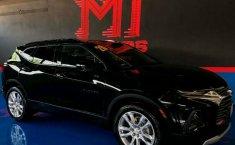 Chevrolet Blazer Paq B T/A 2020 Negro $ 655,800-1