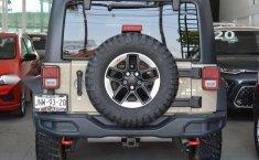 Jeep Rubicon Recon 2017-2