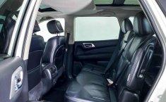 44952 - Nissan Pathfinder 2018 Con Garantía At-3