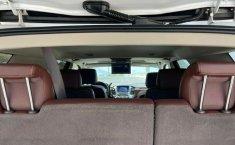 Chevrolet Tahoe Premier 4x4 2017-2