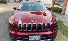 Jeep Cherokee Limited 2015-2