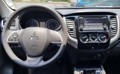 Mitsubishi L200 Doble Cabina 2018 Manual-2