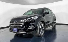 41583 - Hyundai Tucson 2017 Con Garantía At-4