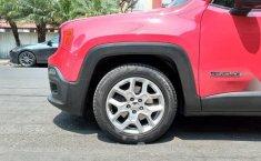Jeep Renegade 2017 Auto Certificado - MWTBYL-6