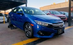 HONDA CIVIC TURBO PLUS AZUL METALICO 2016-3