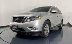 45478 - Nissan Pathfinder 2016 Con Garantía At-3