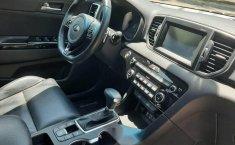 Kia sportage GT line 2016 factura de agencia-1