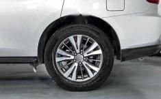 37409 - Nissan Pathfinder 2019 Con Garantía At-3