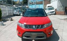 SUZUKI VITARA 2017 TURBO 1.4 ¡MANUAL!-1