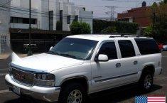 SUBURBAN XL 2004 56 MIL KMS 1 DUEÑO EXTRA LARGA-4