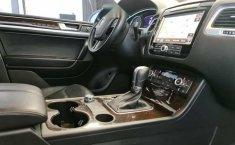 Volkswagen Touareg 3.0 Edición X V6 At-0