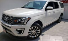FORD EXPEDITION 2018 MAX LIMITED FACTURA AGENCIA-0