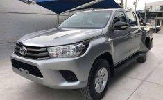 Toyota Hilux Único Dueño Servicios de Agencia-2