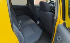 Nissan Frontier Doble Cabina-1