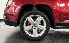 36076 - Jeep Compass 2013 Con Garantía At-1