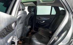 37072 - Mercedes Benz Clase GLC 2018 Con Garantía-0