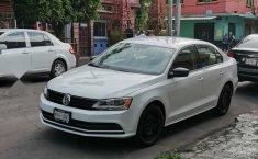 Volkswagen Jetta A6 standar 2.0 excelente-2