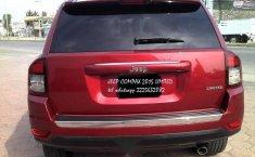 JEEP COMPAX 2015 LIMITED SUV 4 CIL 2.4 LTS-2
