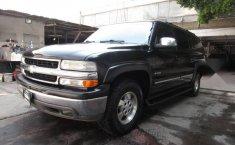 Chevrolet Suburban 5p TA,a/ac.,piel,RA16\-2