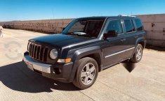 Jeep Patriot 2008-1