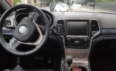 Jeep Grand Cherokee 2017 Auto Certificado - OHJUF-2