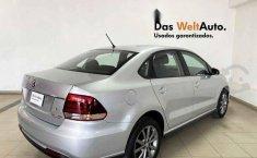 Volkswagen Vento 2020 4p Highline L4/1.6 Aut-4
