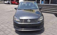 Volkswagen Vento 2020 1.6 Starline At-5
