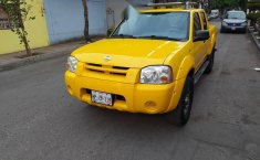 Nissan Frontier Doble Cabina-0