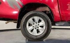 46091 - Toyota Hilux 2018 Con Garantía Mt-3