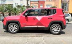 Jeep Renegade 2017 Auto Certificado - MWTBYL-5