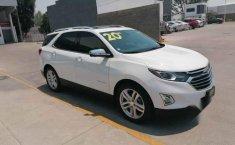 Chevrolet Equinox 2020 5p Premier Plus D-3