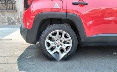 Jeep Renegade 2017 Auto Certificado - MWTBYL-4