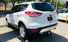 FORD ESCAPE SE BLANCO PLATINO METALIZADO 2013-2