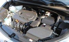 Kia Sportage 2019 5p SX, 2.4 L, TA A/AC, Piel, Cam-2