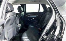 38915 - Mercedes Benz Clase GLC 2019 Con Garantía-1