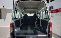 Nissan Urvan 2.5 Panel Ventanas Amplia Factura Age-3