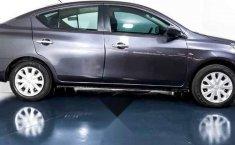 38097 - Nissan Versa 2015 Con Garantía Mt-2