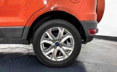 38228 - Ford Eco Sport 2016 Con Garantía At-1