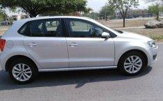 vw Polo automático 2014 $169,000-2