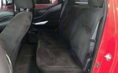 NISSAN NP300 FRONTIER 2019 DOBLE CABINA LUJO T/M-2